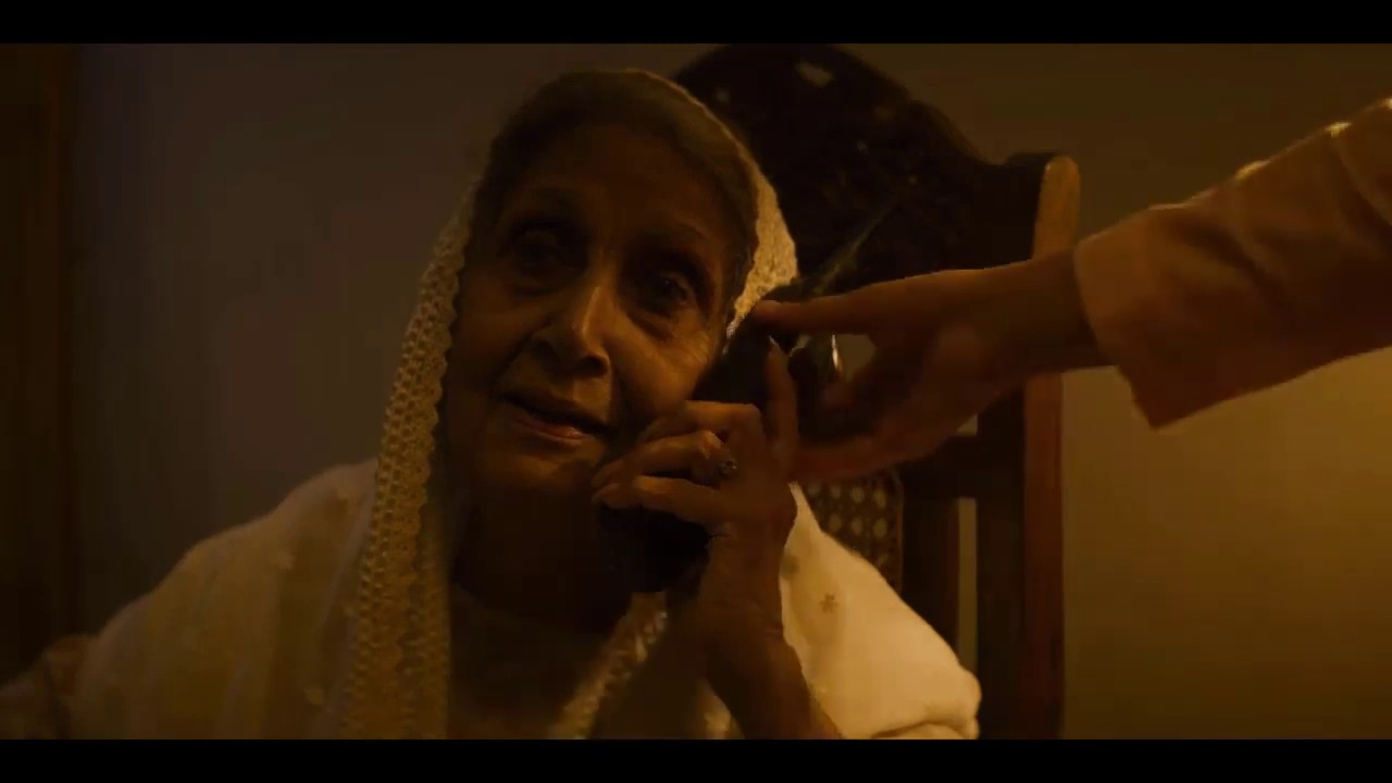 """Download Sacred Games S02 E08 - """"Shahid Khan and Dilbagh Singh are brothers"""""""