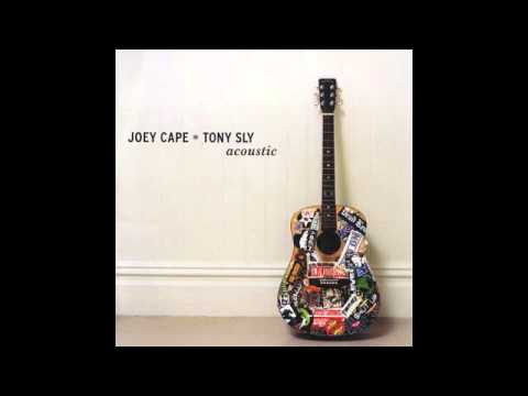 International You Day - Tony Sly (Acoustic Cover)
