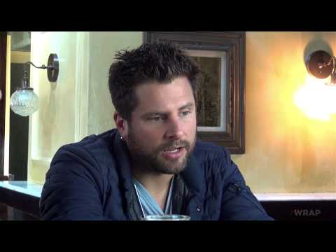 'Drinking With the Stars': James Roday 'Psych' Musical Awards