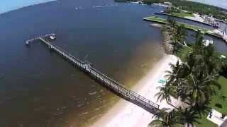 River Palm Cottages and Fish and Camp Jensen Beach Florida