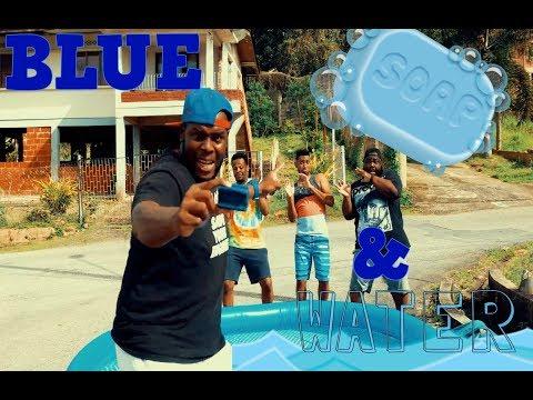 "Blue Soap & Water ""2018 Soca"""