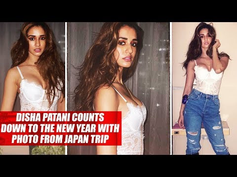 Disha Patani Counts Down To The New Year With Photo From Japan Trip