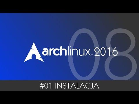 #8 ArchLinux 2016 - Chrome, AMAROK MP3, Dostosowywanie systemu