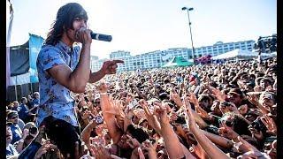 Warped Tour Shocks Fans | Tour Will End In 2018