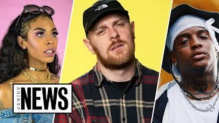 How Kenny Beats Became Rico Nasty, Zack Fox & KEY!\'s Favorite Producer | Genius News