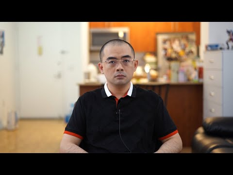 李国庆被警方拘留(20200709第2522期)