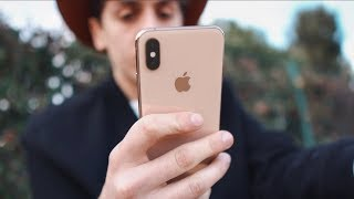 Why YOU NEED an iPhone (Bye Bye Android)
