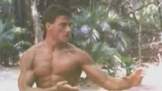 Jean-Claude Van Damme - KickBoxer Trailer [1989]