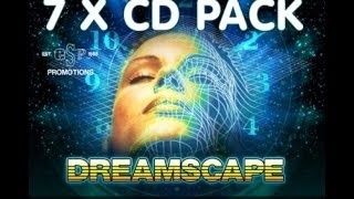 HTID & Dreamscape NYE 2012/2013 - R e - c o n