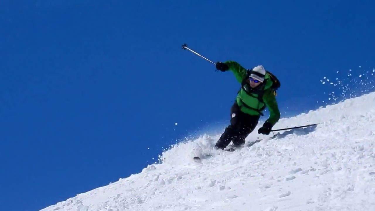 Coppa del mondo di sci alpinismo