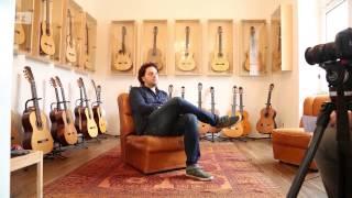 Siccas Guitars & die Uhrenmanufakur Schäuble&Söhne - ExtraHertz 617