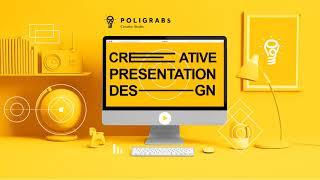 POLIGRABS mengubah Presentasi Garing jadi Outstanding - Powerpoint Animation