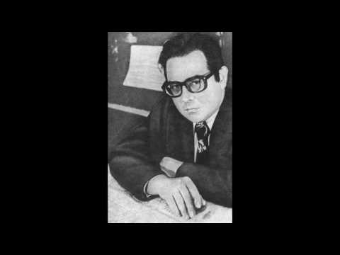 Brahms - 7 Fantasien, Op. 116 - Nikolai Petrov