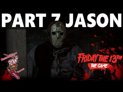"Friday the 13th: The Game ""BETA"" 
