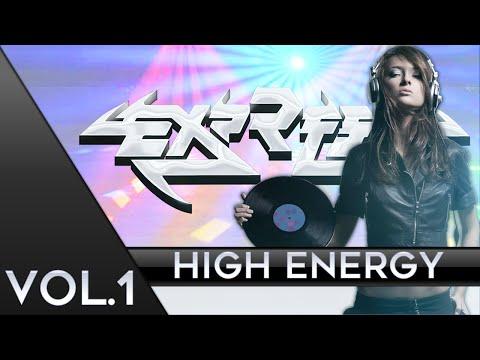 High Energy Mix - [2015] | Express: Sound System|ᴴᴰ