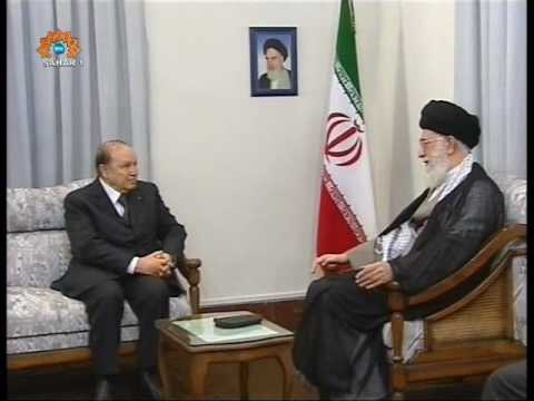 (البرنامج الفضائي الجزائري)  والعلاقات الجزائرية الايرانية.  Hqdefault