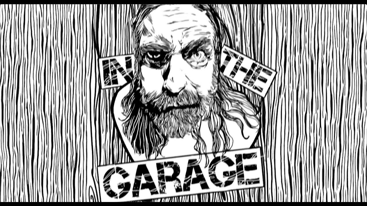 The White Buffalo - In The Garage: The Trailer