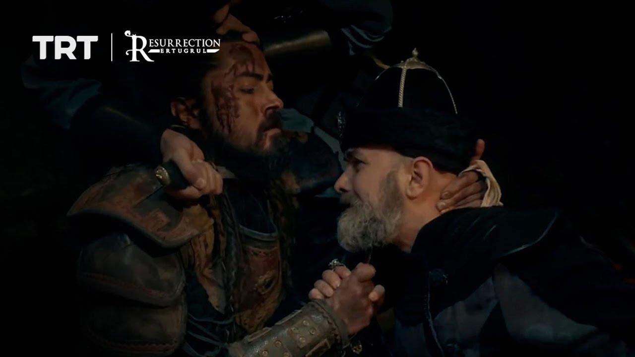 Noyan clashes with Sadettin Kopek