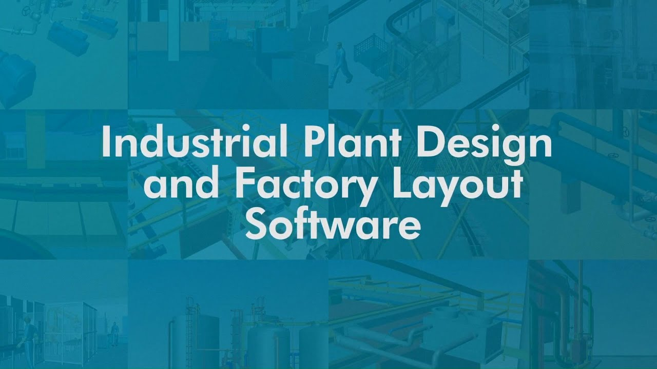 3d plant layout design software free download  free floor