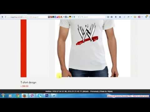 T-shirt design - Largest online shop in bangladesh