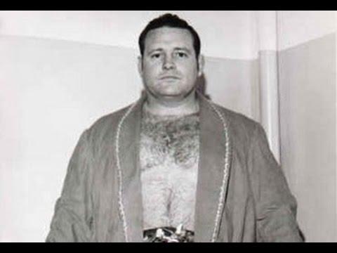 RIP Dead Wrestlers: Leo Smith