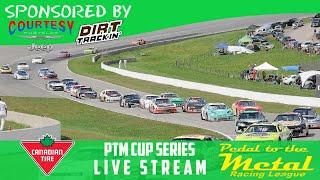 PTM Racing Season 6 Week 3 Cup Series @Canadian Tire