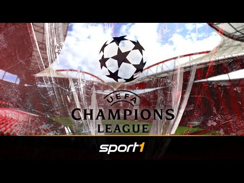 LIVE 🔴 | Pre-Match-Show | Alle Infos zur CL-Partie Bayern München - FC Barcelona | SPORT1