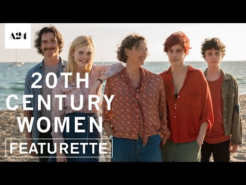 Download Youtube: 20th Century Women | The Ones Who Raise Us | Official Featurette HD | A24