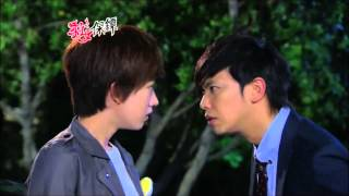 剩女保镖 第十二集 孟耿如和小鬼黄鸿升 Meng Geng Ru and Xiao Gui