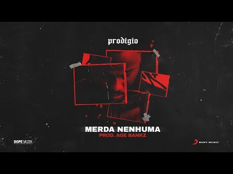 Baixar Prodígio - Merda Nenhuma (Prod: Ace Bankz )