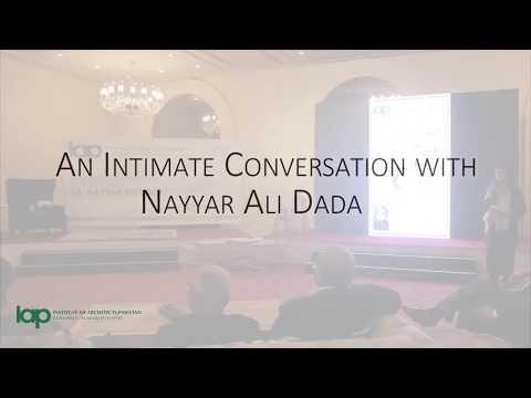 Archi Talks 3 - Nayyar Ali Dada Event [19-03-18] - 01