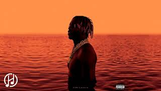 Lil Yachty - BABY DADDY (feat. Lil Pump and Offset) Instrumental | Lil Boat 2