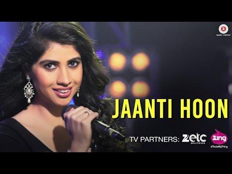 Jaanti Hoon | Shivangi Bhayana | Rishabh Srivastava | Specials by Zee Music Co.