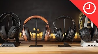Headphone Stand Buying Guide: Give your new (or old) cans a nice home