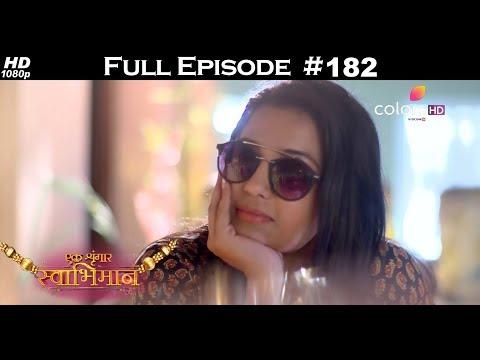 Ek Shringaar Swabhimaan - 29th August 2017 - एक श्रृंगार स्वाभिमान - Full Episode