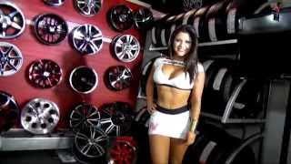 Video Ana Maria Zuluaga en el Motorshow Lima 2014 download MP3, 3GP, MP4, WEBM, AVI, FLV Oktober 2018