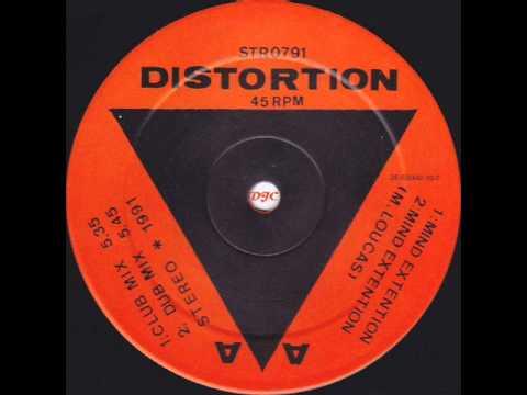 Distortion - Twilight Tone (Club Mix) _1991_.wmv