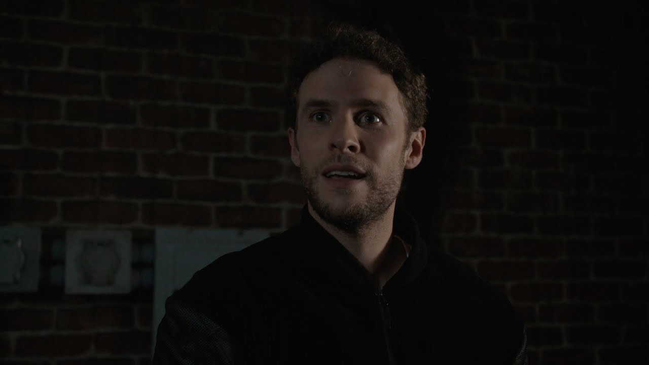 Download Fitz Is Back! - Marvel's Agents of S.H.I.E.L.D.