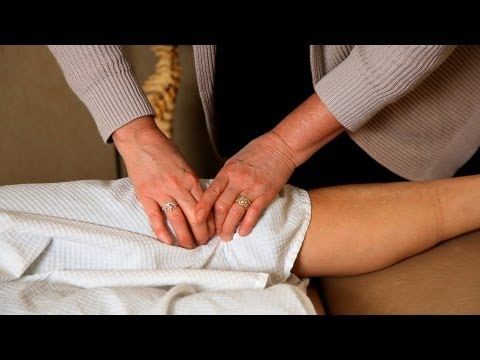 How Is Knee Pain Treated?   Chiropractic Care