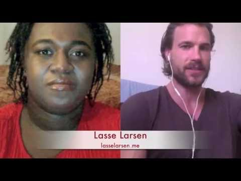 Interview With Lasse Larson