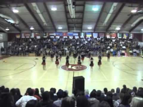 Laguna Creek High School Culture Day 2011 Act 10 Part 3