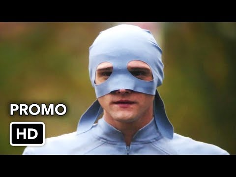 "The Flash 4x11 Promo ""The Elongated Knight Rises"" (HD) Season 4 Episode 11 Promo"