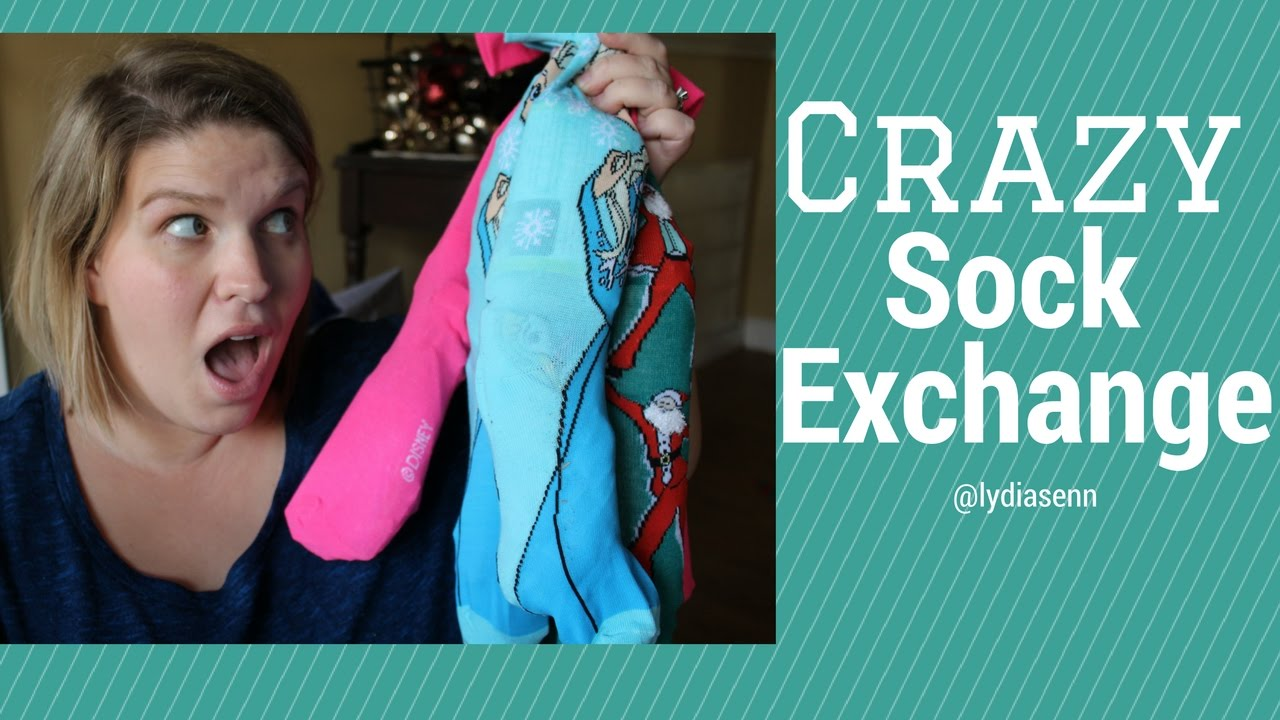 crazy sock exchange budget friendly gift ideas for the whole family