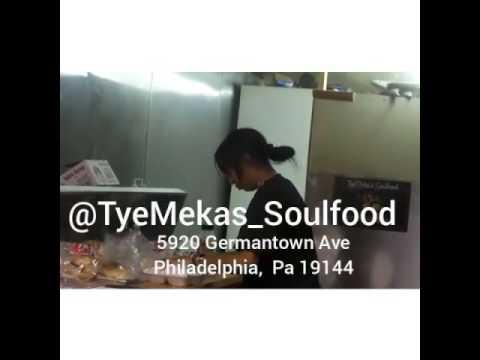 Tyemeka S Soul Food Restaurant