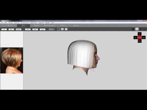 HairShop 1.0 Easy Tutorial