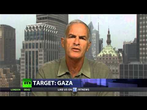 Finkelstein and Rabbani on Gaza
