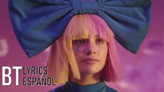 LSD - Thunderclouds ft. Sia, Diplo, Labrinth (Lyrics + Español) Video Official