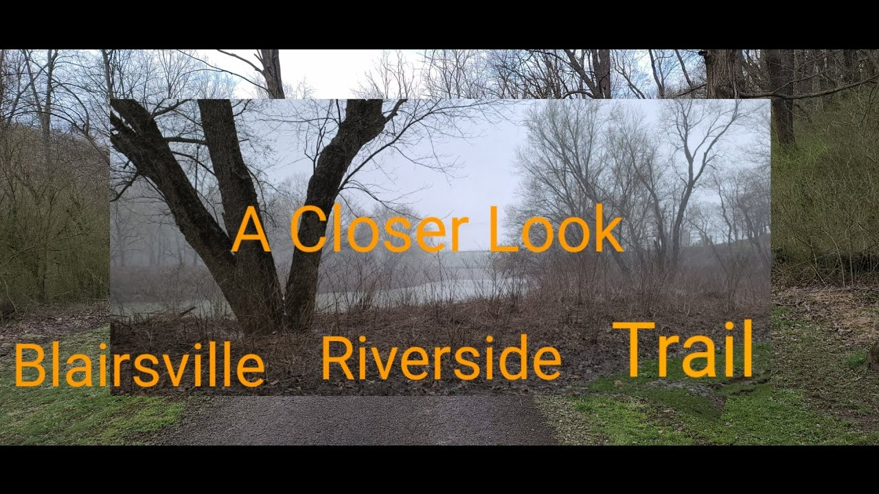 A Closer Look-Blairsville Riverside Trail #hiking #outdoors #blairsville