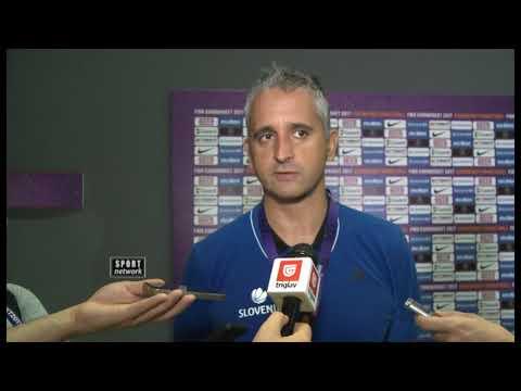 Evrobasket 2017, [FINALE] Kokoškov posle Slovenija  - Srbija 93:85