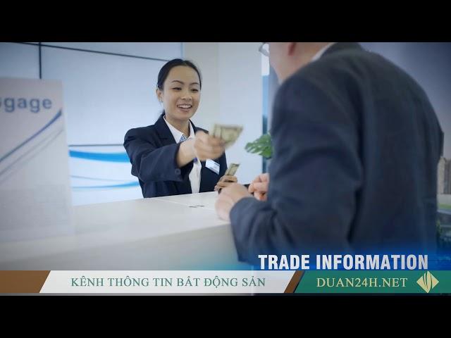 Giới thiệu trung tâm thương mại thế giới, thành phố mới Bình Dương